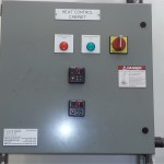 Complete Control Panels used for Chemical Feed